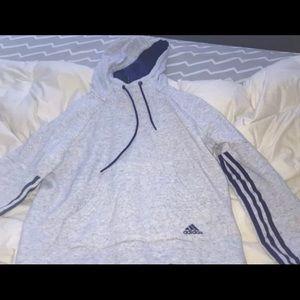 Adidas women's Medium hoodie.